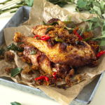 Ayam Goreng Berempah