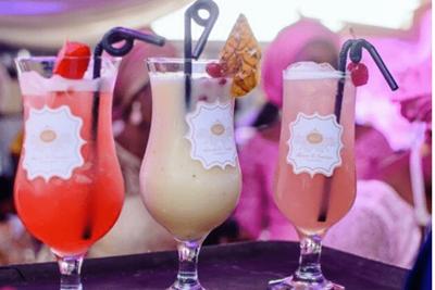 Unbeatable Cocktails