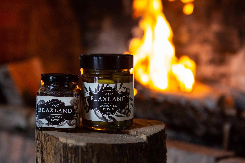 Olive oil Blaxland Inn Hunter Valley Winery