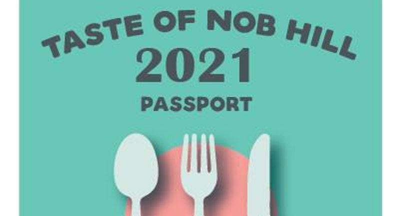 Taste of Nob Hill 2021