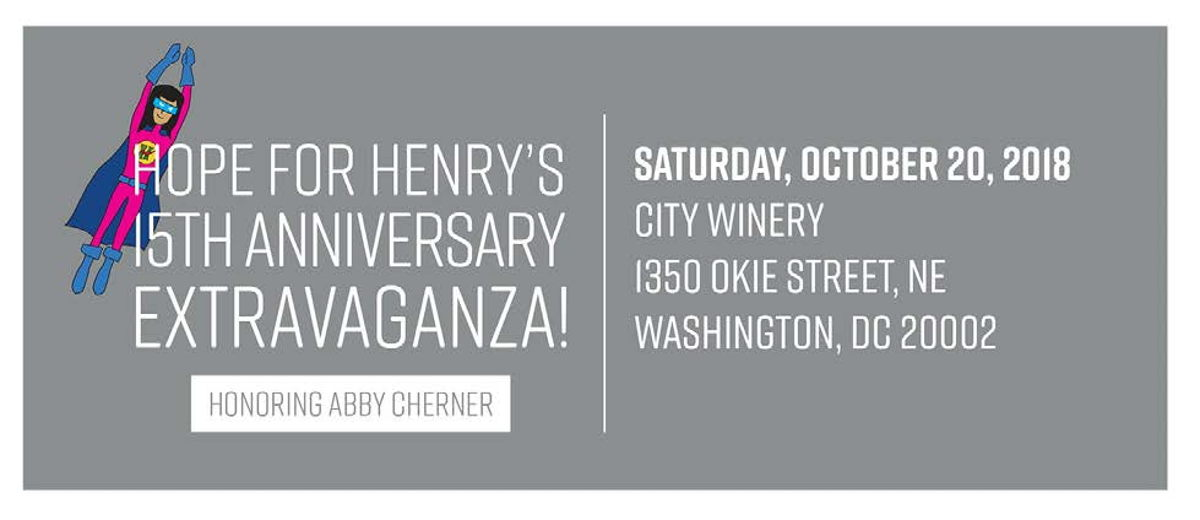 Hope for Henry Foundation