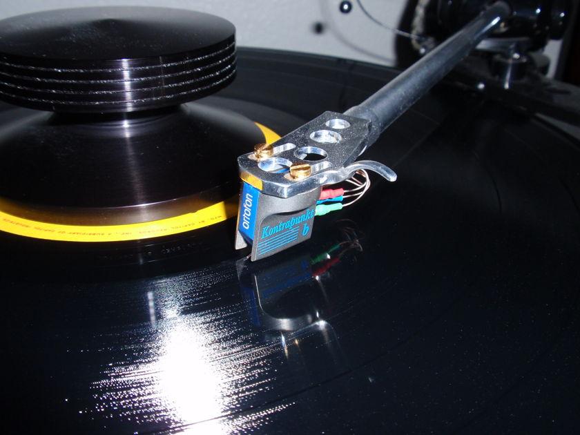 ORTOFON Kontrapunkt B MC Cartridge