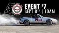 MBR SCCA Event #7 2019