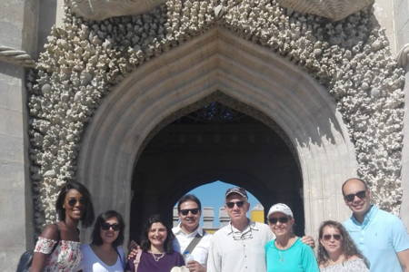 Lisbon and Sintra in One Day Private Tour