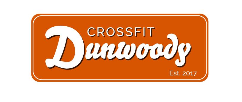 CrossFit Dunwoody logo