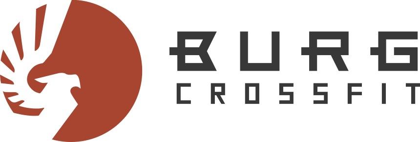 Burg CrossFit logo