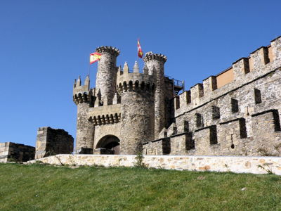 Ponferrada (+ see more...)