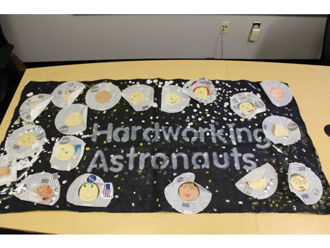 Ms. Bailey's Early Childhood Class Banner