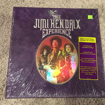The Jimi Hendrix Experience -