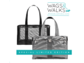 Miso Timeless Tote - Grey