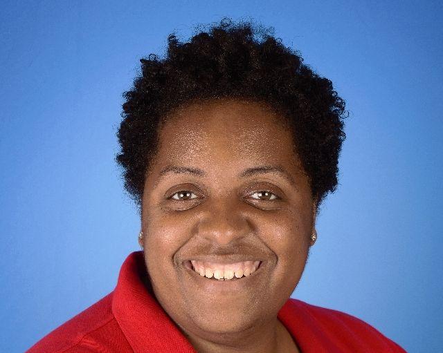 Latrice , Teacher Support Staff