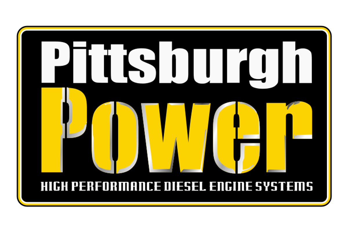 Pittsburgh Power Hight Performance Diesel Engine Systems