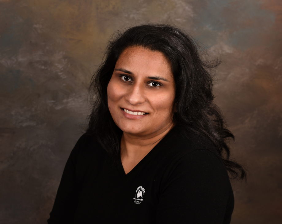 Shivangini Patel , Private Pre- Kindergarten Teacher