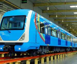 Reviving Railways