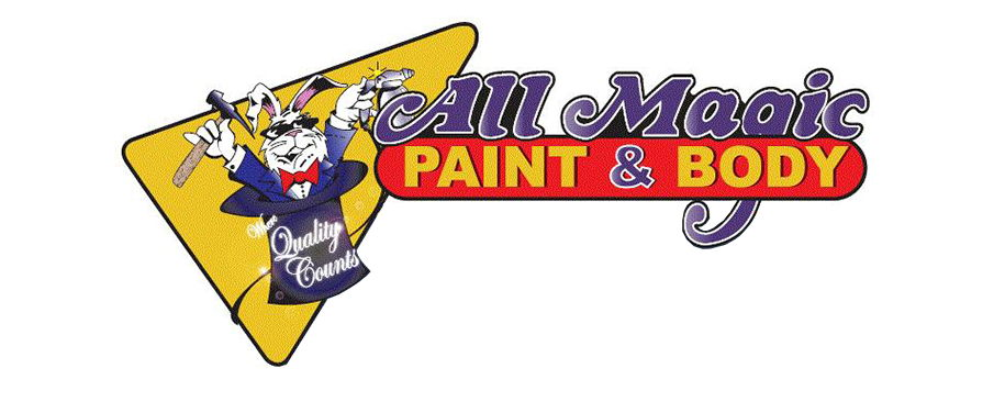 All Magic Auto & Paint