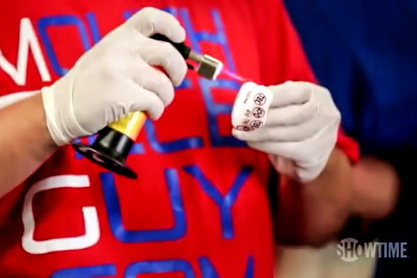 Mouthpiece Guy custom mouthpiece