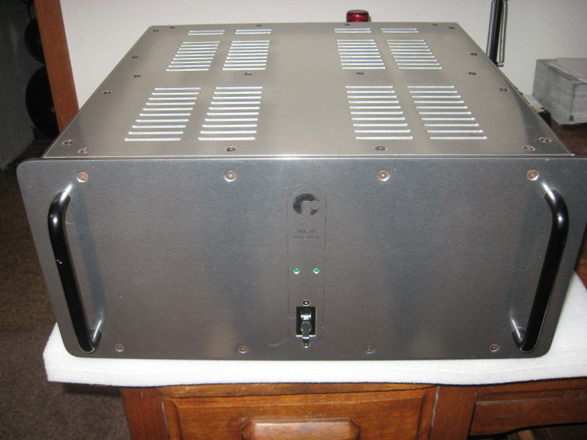 Octave Research OR-1 Octave Research Stereo Amplifier