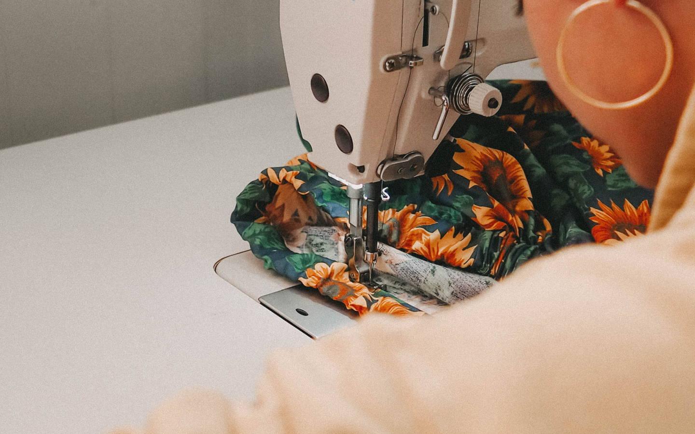 Upcycling Kleidung nähen