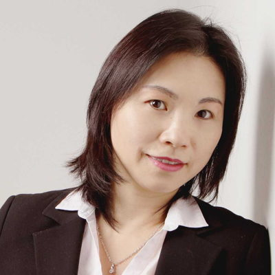 Li Wen (Amy) Liang Courtier immobilier RE/MAX Platine
