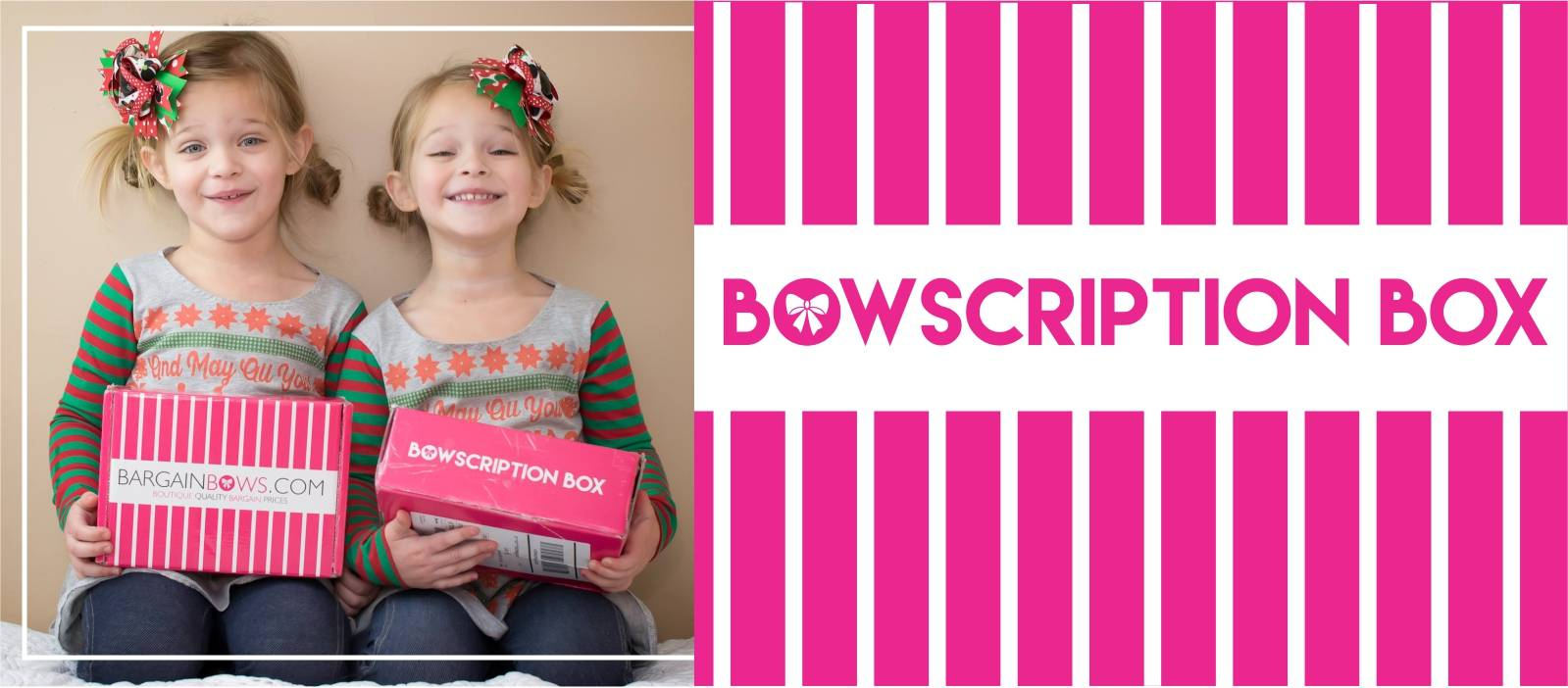 Bowscription Box
