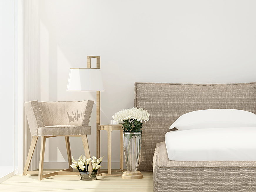 Andorra la Vella - Spring home staging is all about suggestion, not style. Take a look at our top tips to make the most of the real estate sales season.