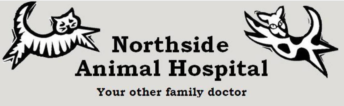 Northside Animal Hospital logo