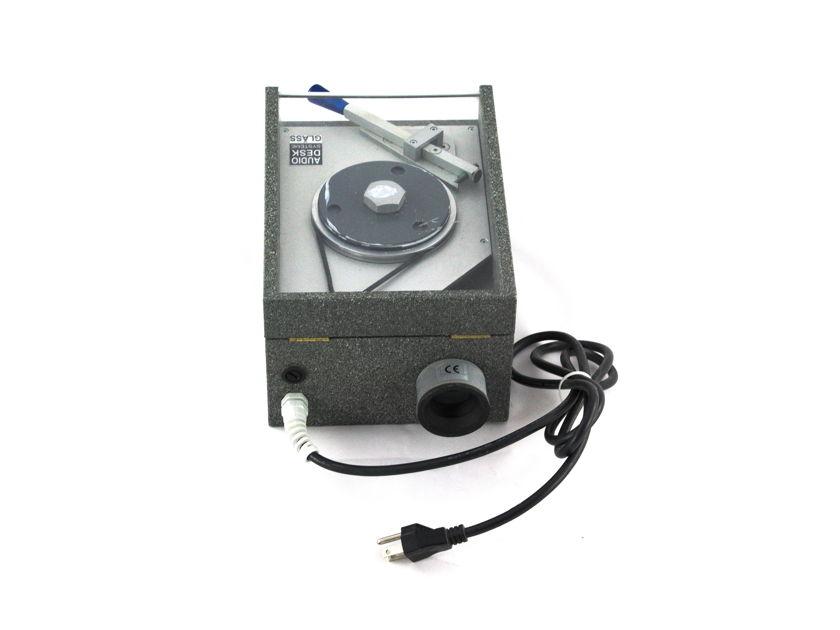 Audio Desk Systeme CD Sound Improver