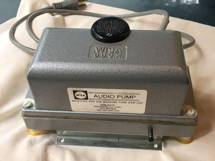 eminent technology herbe wolfe air pump air pump
