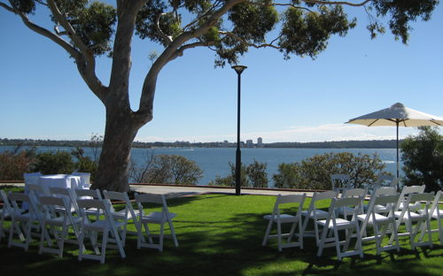 Heathcote Reserve - Weddings at Heathcote Cultural Precinct - 0
