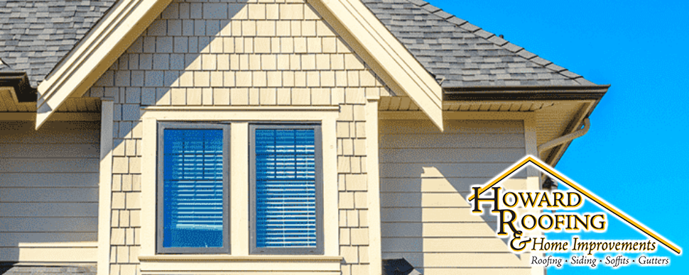 Howard Roofing & Home Improvements