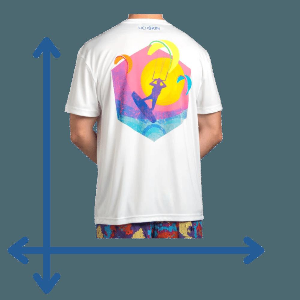 mens performance shirts
