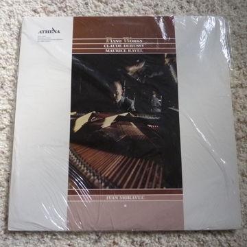 IVAN PIANO WORK