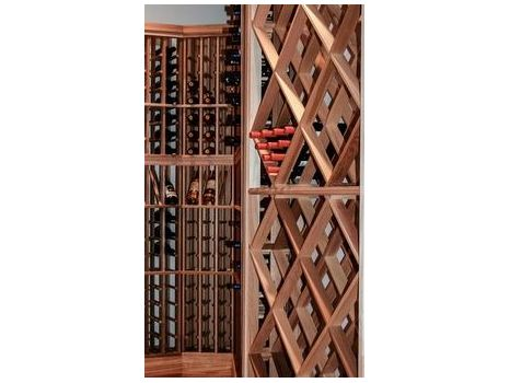 Gift Certificate Towards a Wine Cellar Design for Your Home