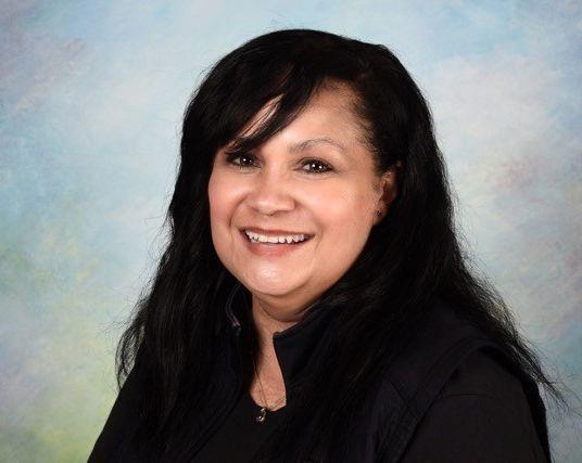 Mrs. Gilda Carbajal , Preschool One Teacher
