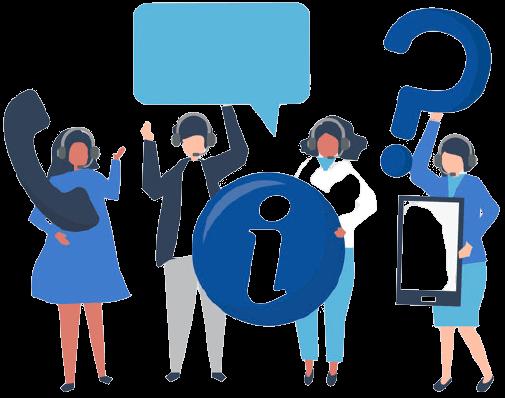 OBI Services Survey Calling Header Image