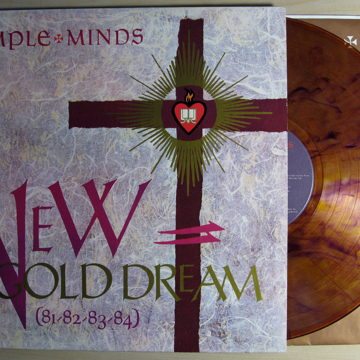 New Gold Dream (81-82-83-84)