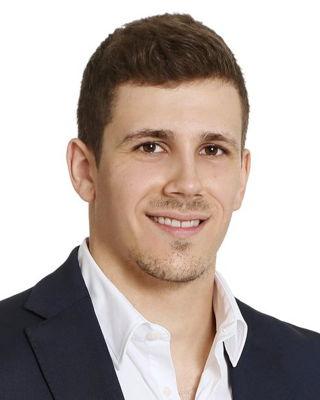 Olivier Ouellet-Bourgoin