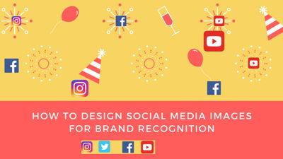 Social Media Images for Brand Recognition