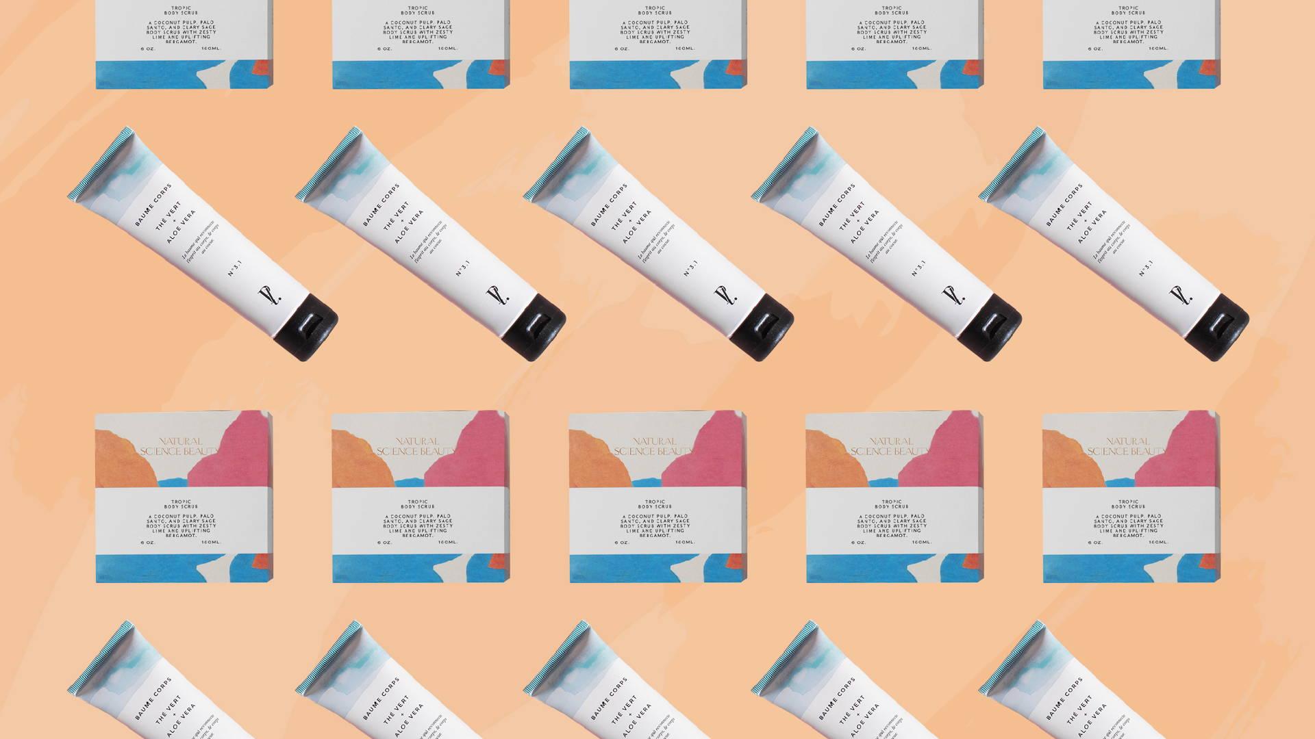 25 Beautiful Skincare Packaging Designs Dieline