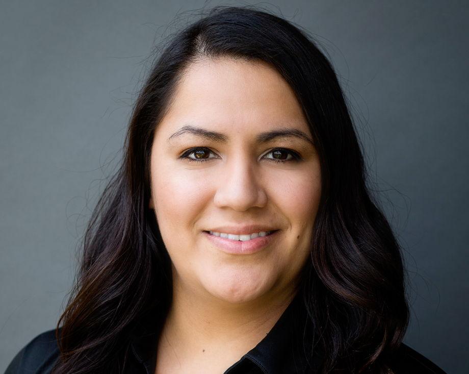 Nataly Barrera , Preschool Pathways Lead Teacher