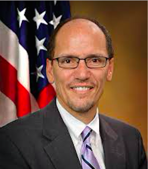 After industry outcry from the  industry, DOL Secretary Thomas Perez said the agency made changes and relaxed those stances in the final rule.