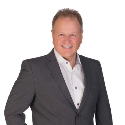 Todd Massé  Real estate agent RE/MAX Professionnel