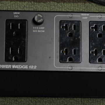 power wedge 122