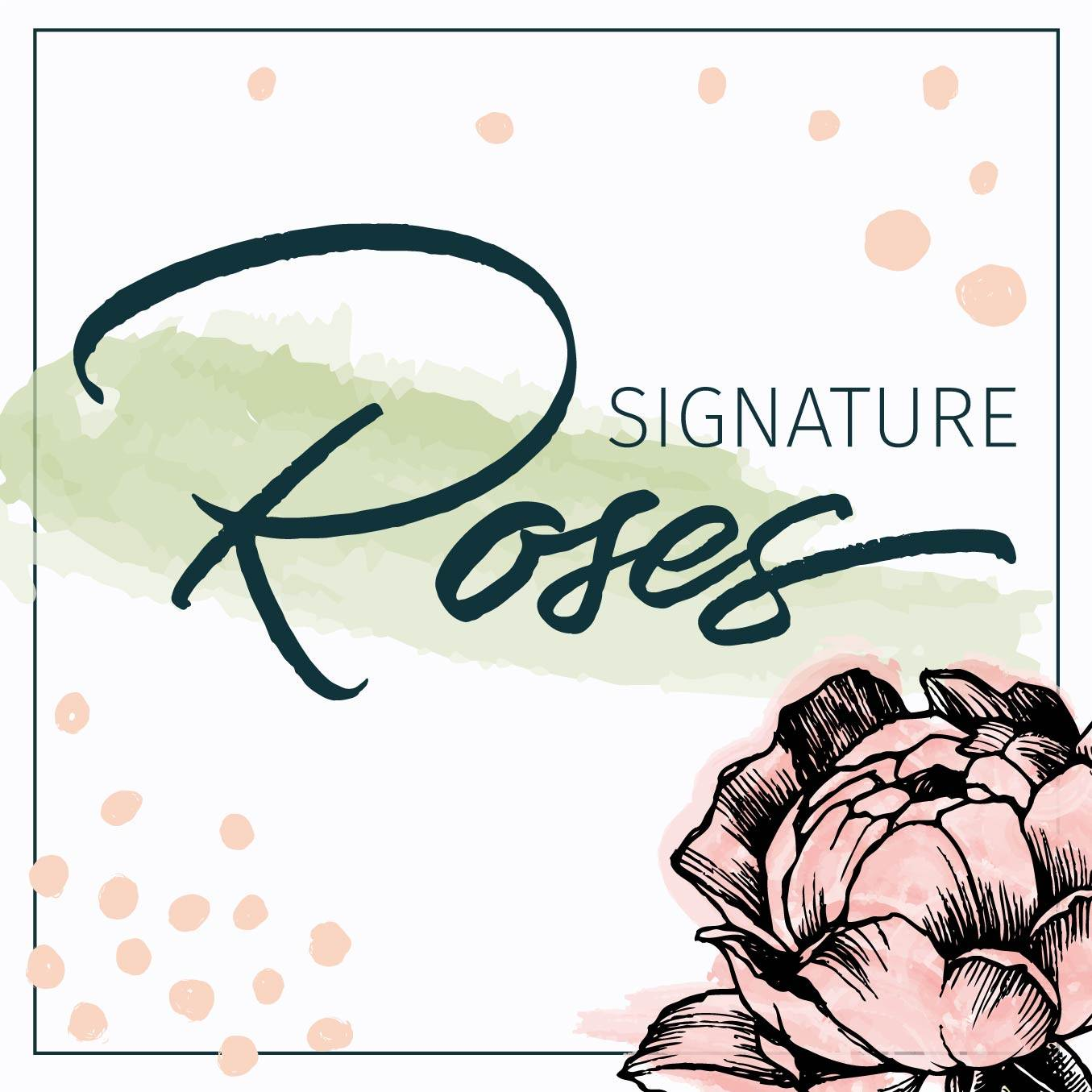Signature Roses by Stacy K Floral
