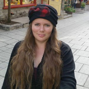 Laura Kyle Avatar