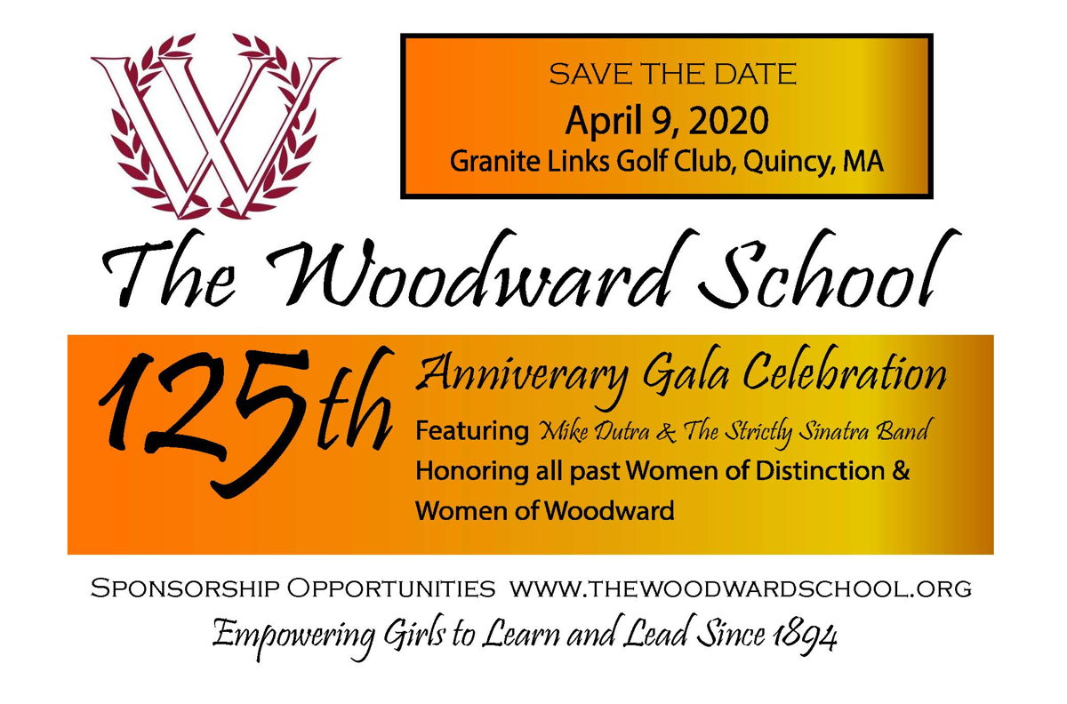 The Woodward School