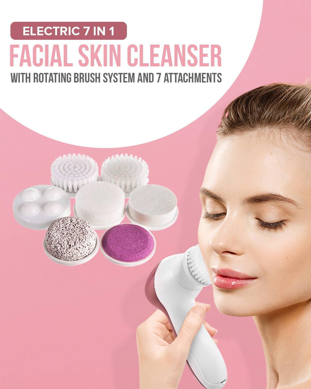 Facial Skin Cleanser