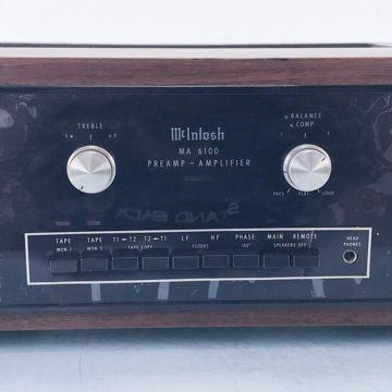 MA 6100 Vintage Stereo