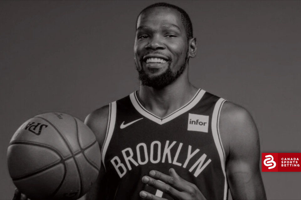 2021-22 NBA Props NBA MVP: Could It Be Kevin Durant?