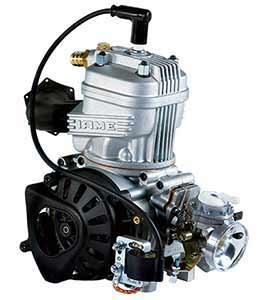 Iame X-30 Kart Racing Engine